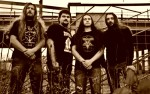 Hell's Thrash Horsemen - Pure Die Hard Metal Fanzine 07